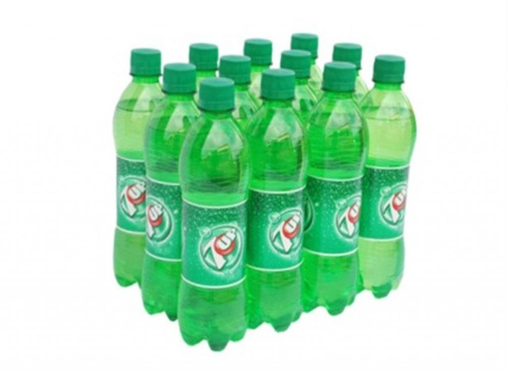 Meth-Laced 7Up Reportedly Found in Mexico