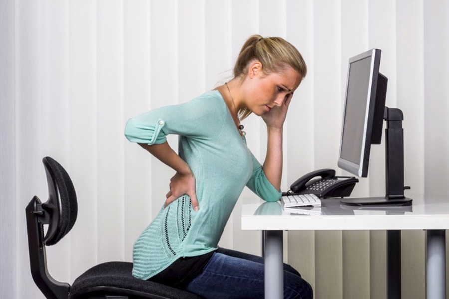 Sitting More Than 12 Hours In A Day Increases Risk Of Death