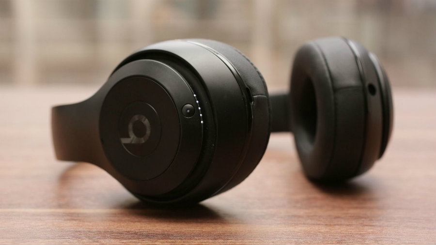 Beats Studio 3 headphones bring a new kind of noise cancellation
