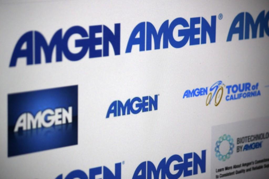 Amgen's High LDL Cholesterol Drug Repatha