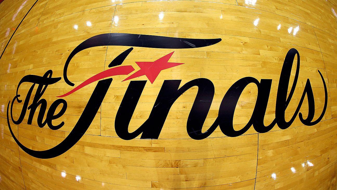 NBA 2015 Finals