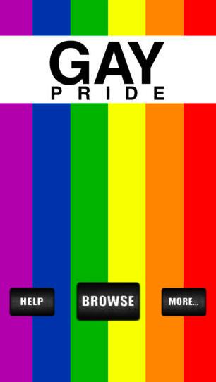 LGBT phone