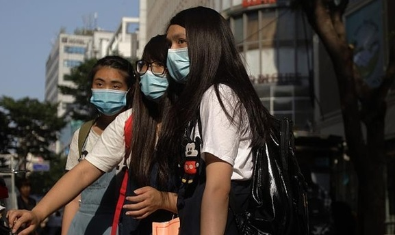 Thailand confirms its first MERS