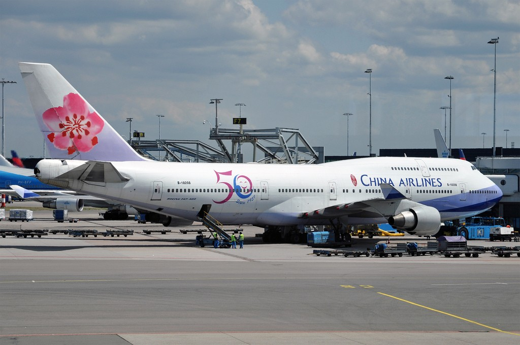 china-airlines