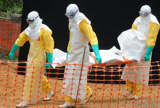ebola 2015