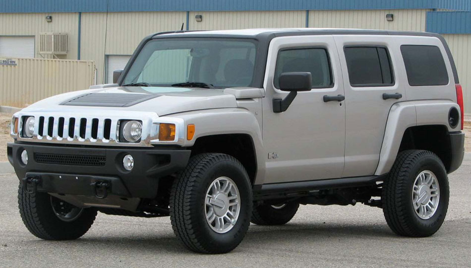 General motors is recalling hummers h3 for possible fire for General motors car recalls