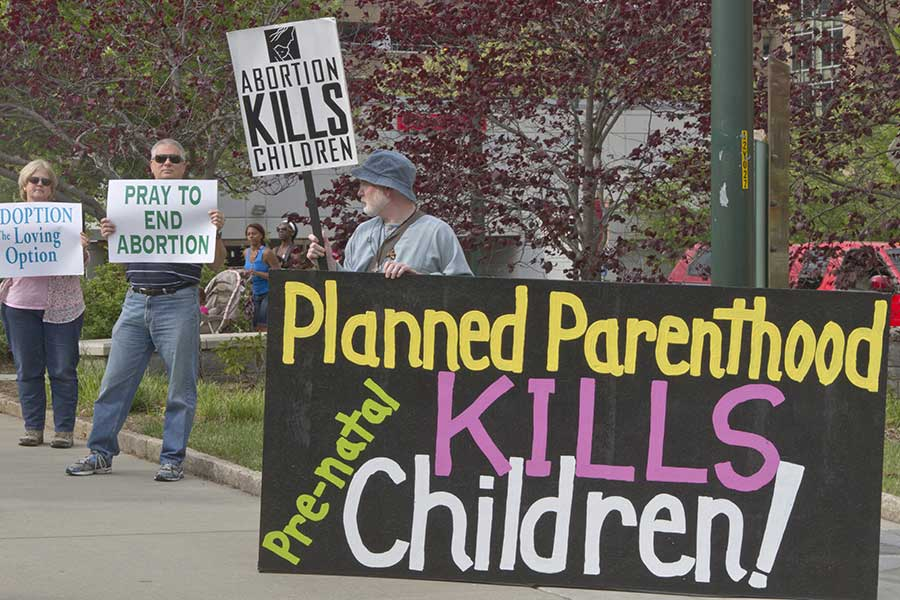 Anti-abortion-Planned-Parenthood