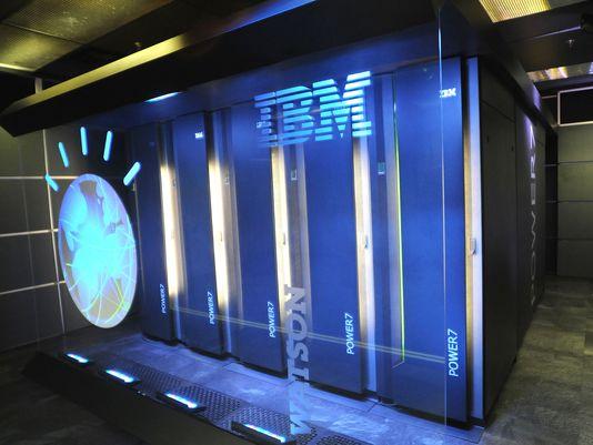 IBM-center