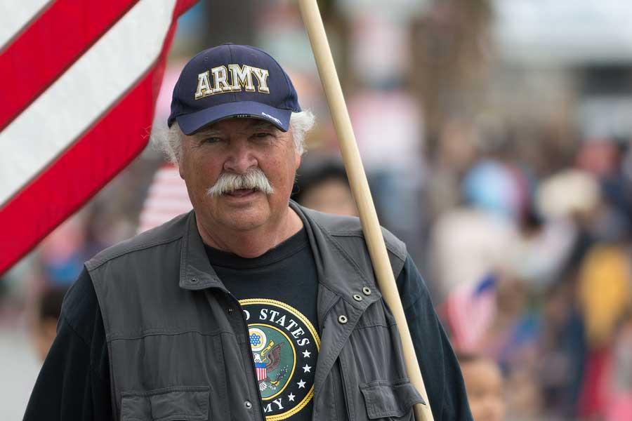 Veterans-TRT