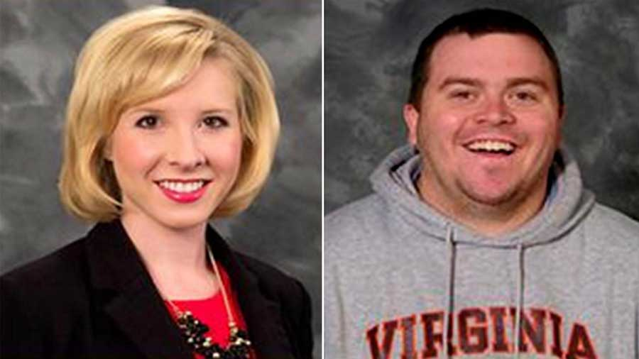 Virginia-Reporters