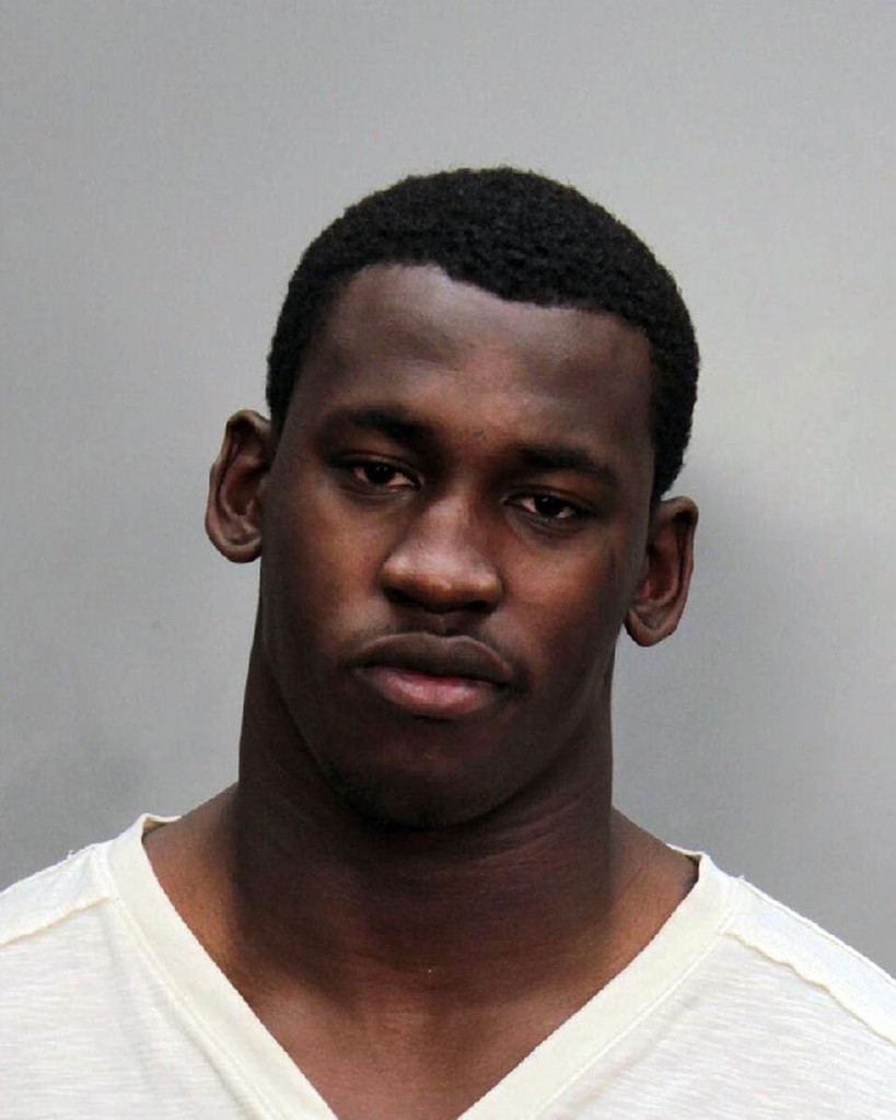 Aldon Smith has been previously involved in unlawful. His football team decided to release him after this last event.
