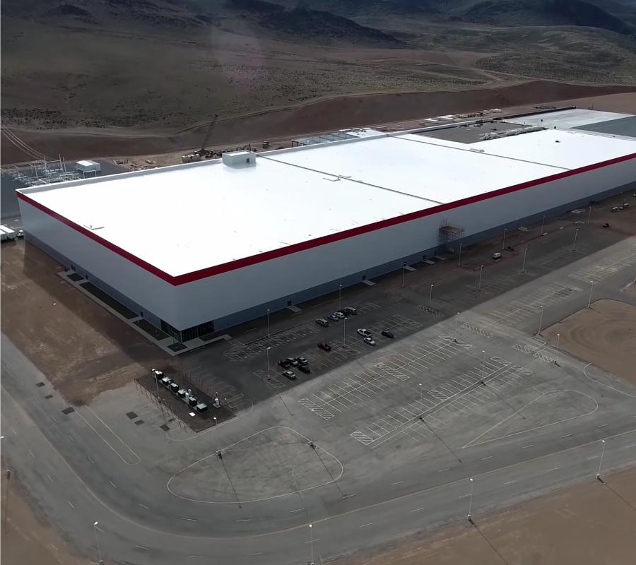 Gigafactory Tech Insider