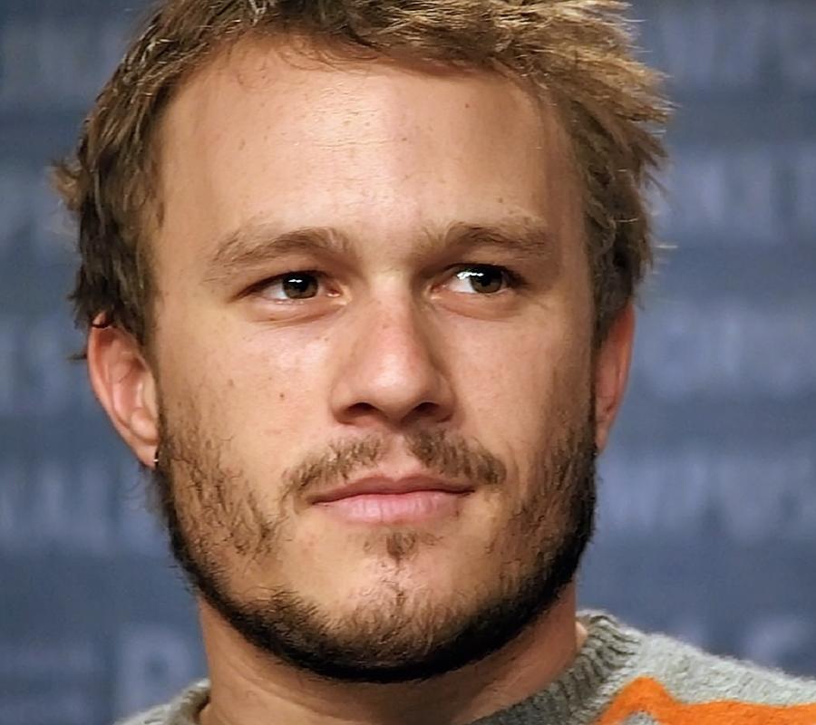 Heath Ledger Wikipedia