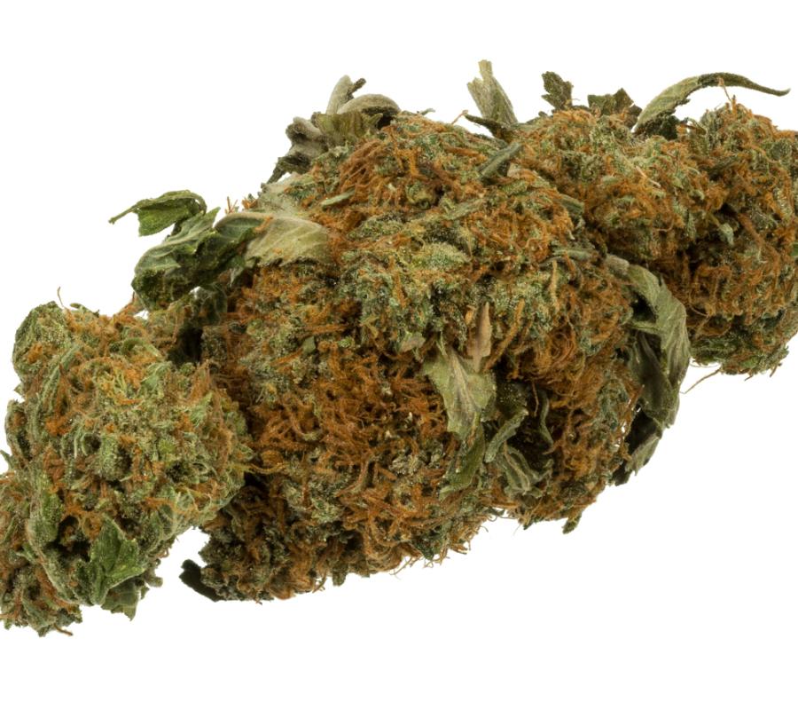 Marijuana secondhand smoke 2