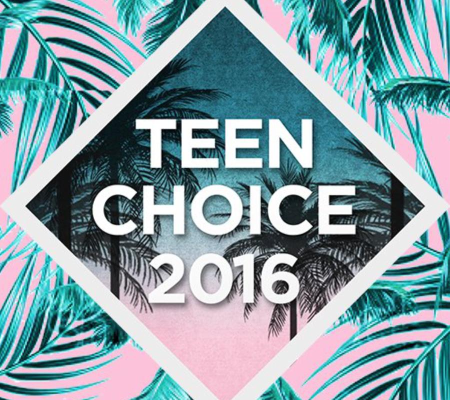 Teen Choice Awards 2016 winners