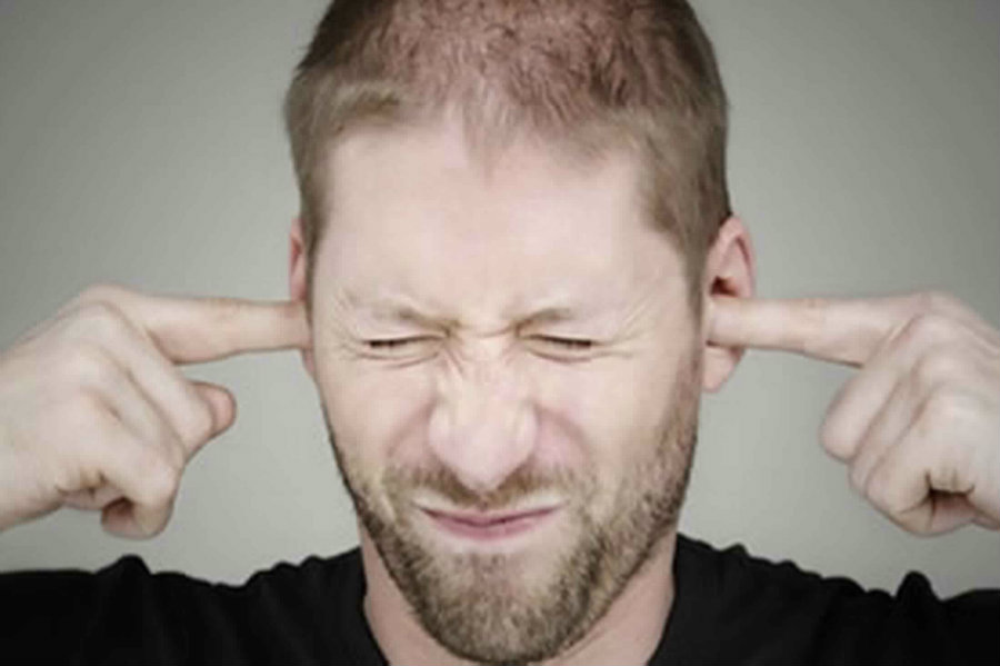 One out of every ten Americans suffer from mild to severe tinnitus, the sensation of ringing in their ears, which is linked with the noise people are exposed to in their everyday routines. Photo credit: Healthy Lifestyle