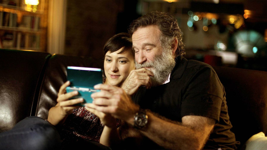 Almost two years have passed since the beloved Robin Williams passed away, and his daughter Zelda celebrates his birthday. Photo credit: Polygon