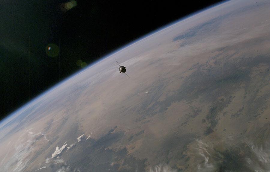 NASA has answers to those 'UFO' sighting rumors