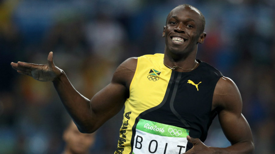 The athlete will retire at the age of 30-years old, after setting the bar high for his successors. Image Credit: ABC