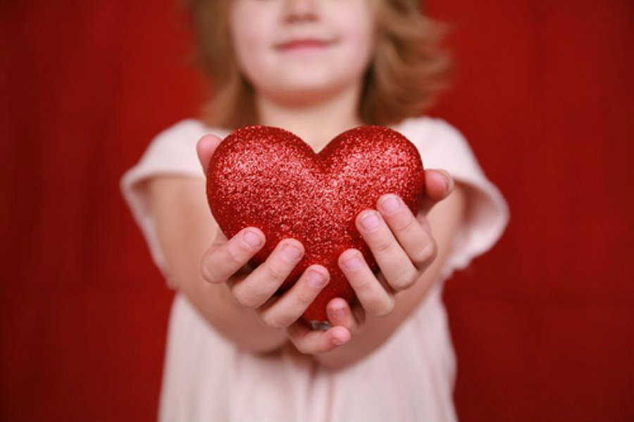 The American Heart Association had stated in a scientific position some guidelines to provide children a healthy diet that can improve their heart function. Image Credit: Healthy Choice