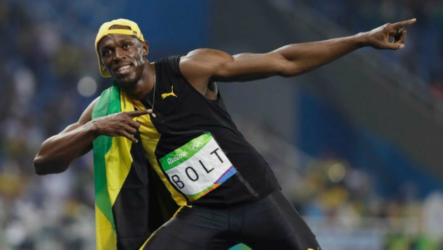 Interestingly enough, the athlete made headlines for showing his samba skills as he danced with carnival dancers earlier this month. Image Credit: Latin Post