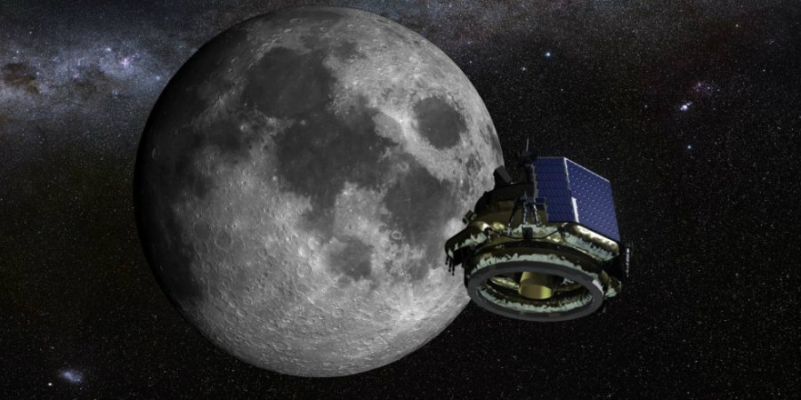 MoonEx's achievement could be opening the doors for future companies to develop private spacecrafts for travels to the Moon. Image Credit: Popular Mechanics