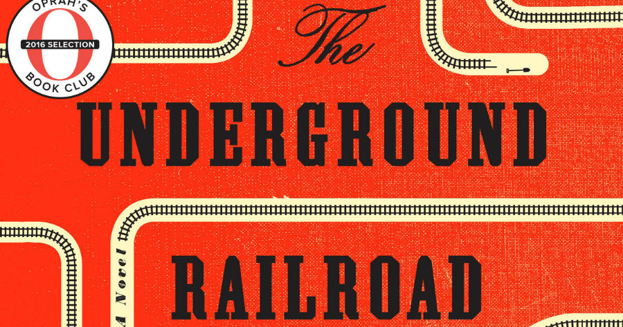 """New York Times bestselling author Colson Whitehead's new work, """"The Underground Railroad,""""will be the club's next read for Oprah's Book Club. Image Credit: V101.9"""