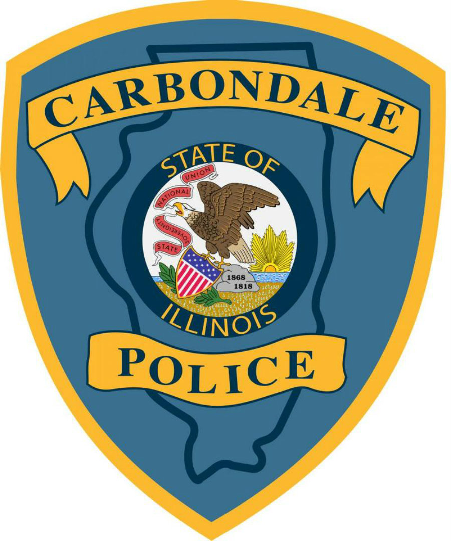 A pursuit began Sunday in Carbondale, Illinois, which ended with a police officer shot and in critical condition. Photo credit: WSIU, NPR