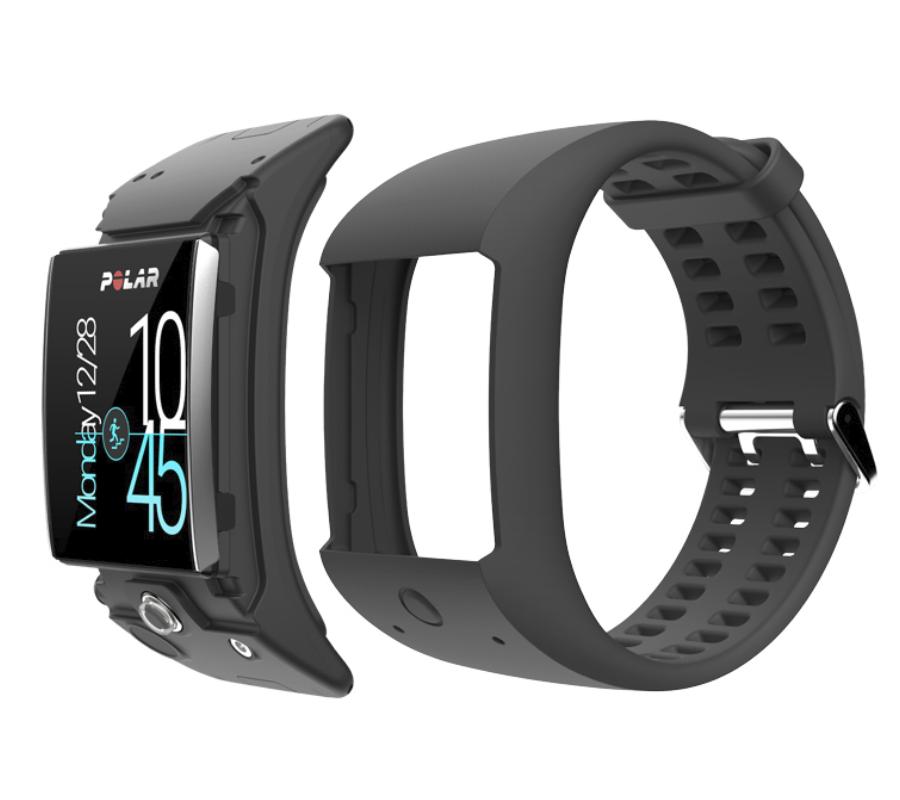 Polar smartwatch 2