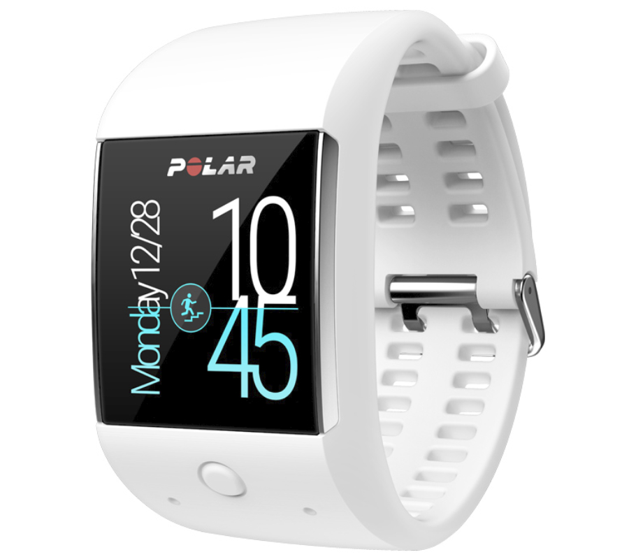 Polar smartwatch