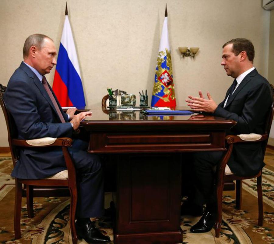 Putin, Crimea