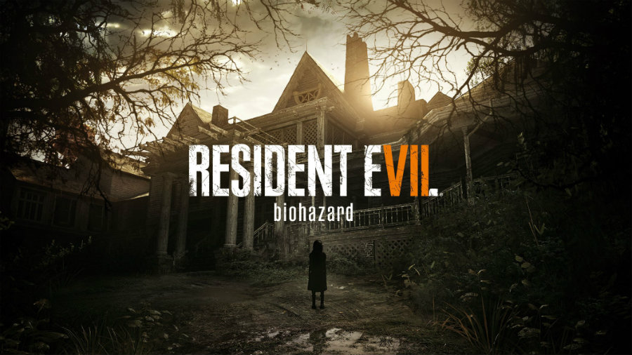 Resident Evil 7 was announced at the press conference hosted by Sony Interactive Entertainment. Photo credit: Resident Evil