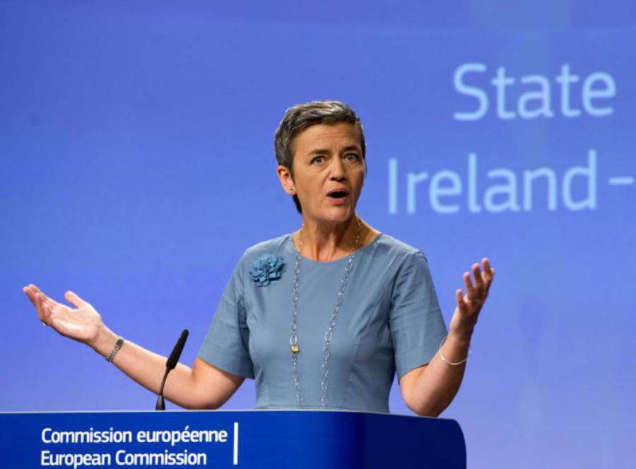 Apple European Union