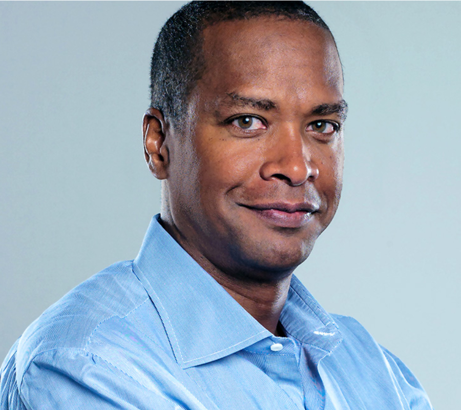 Alphabet's executive David Drummond