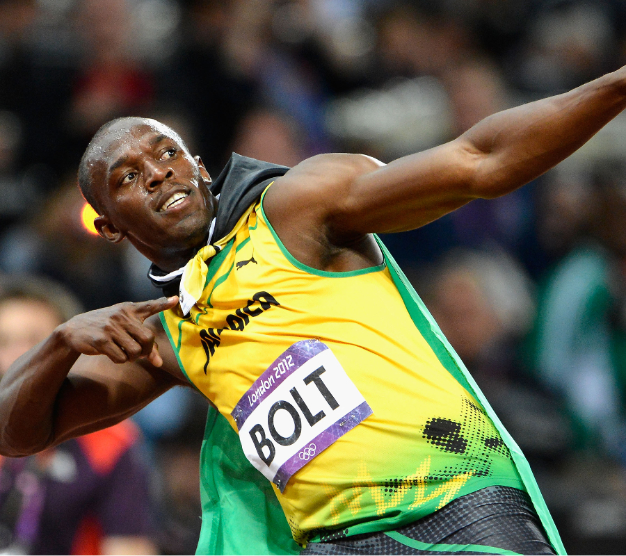 When is Usain Bolt racing at Rio 2016?