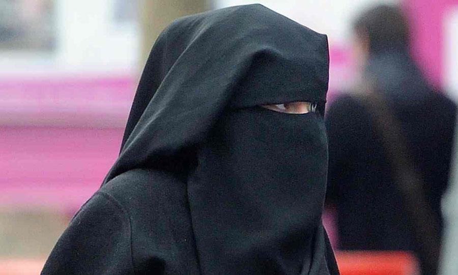 muslim-veil