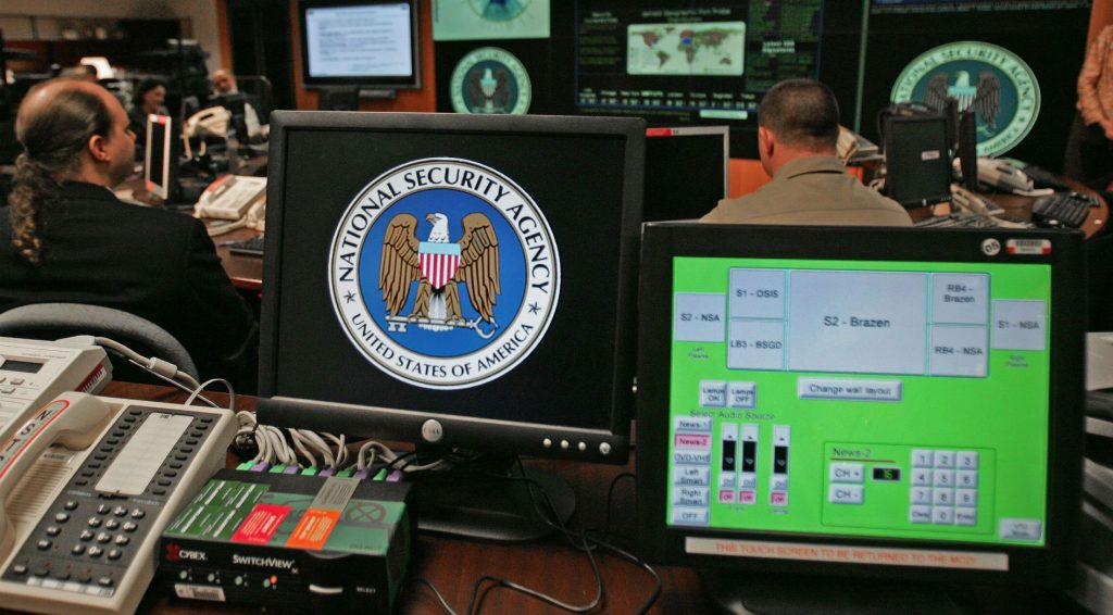 The National Security Agency Has Been Hacked