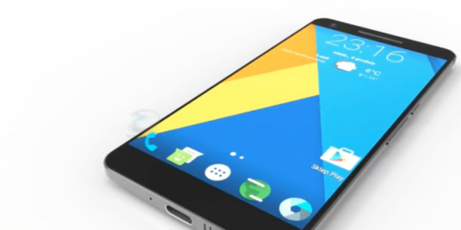 Leaked renders have depicted Google's new Nexus devices ahead of their official launch. Image Credit: BGR