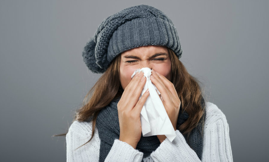 Since the flu season is about to begin, citizens are being advised to take care of their health and prevent the virus from initiating their flu shots. Photo credit: My Cowichan Valley Now