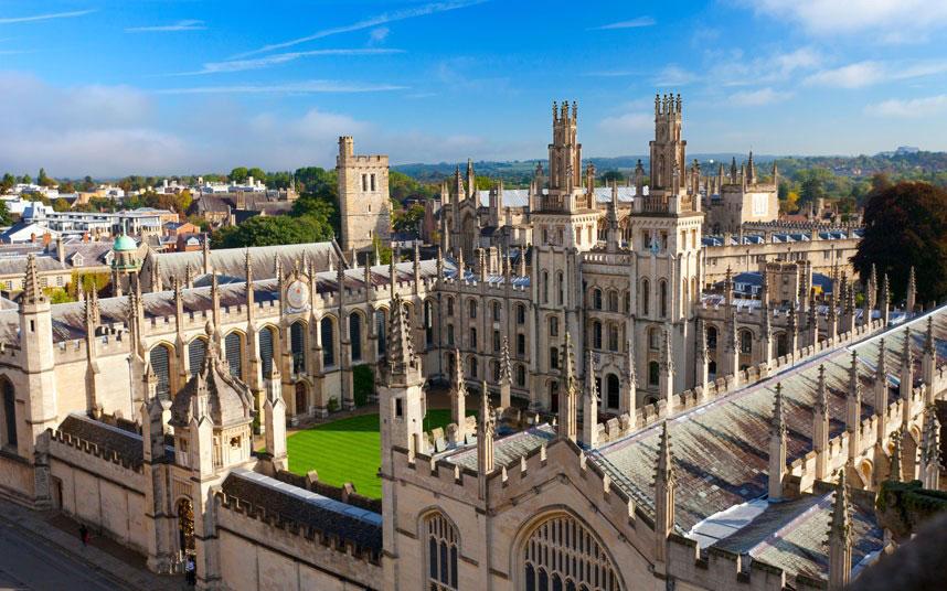 oxford-university-ranking