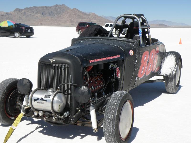 World of Speed Utah