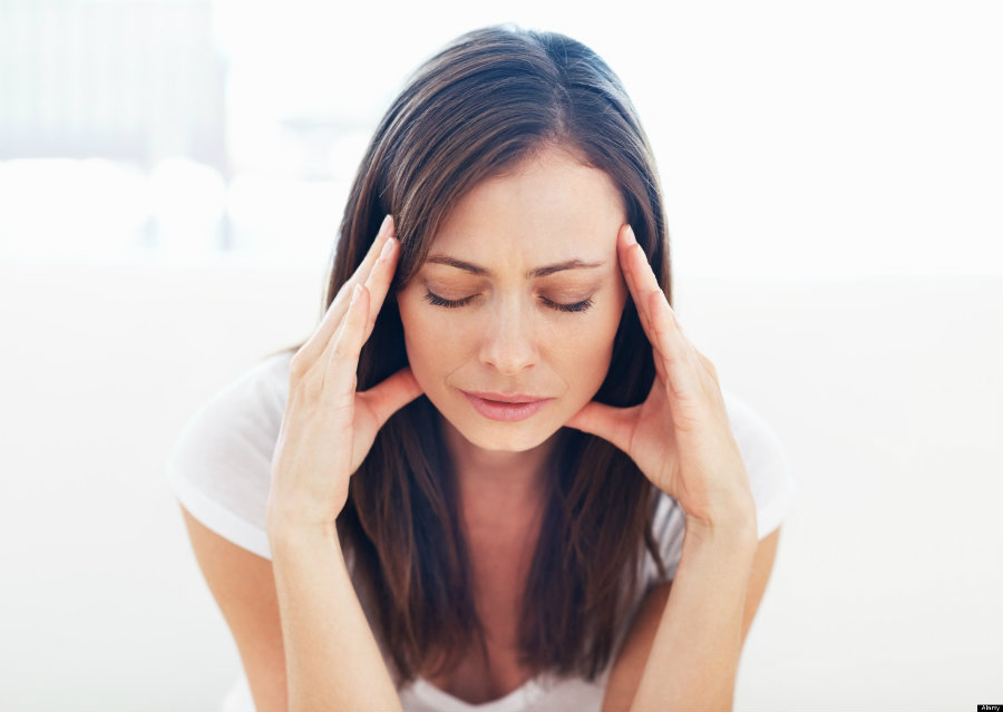 stressed-women