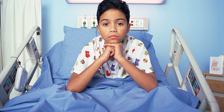 Brain cancer is now the leading cause of death among children