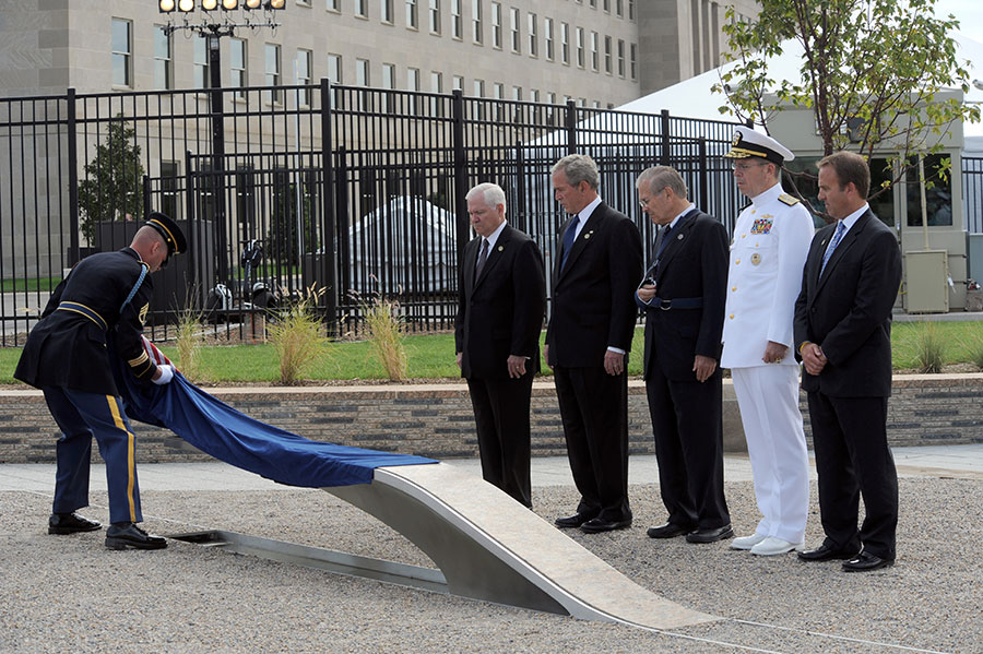 pentagon-memorial