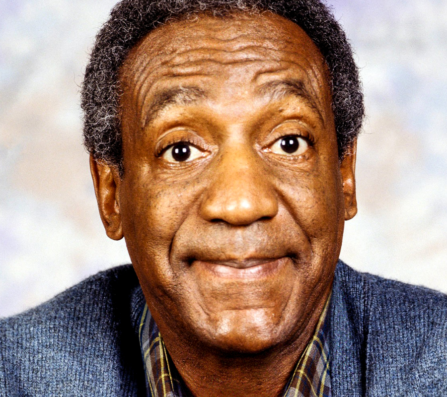 Bill Cosby Cannot Identify Accusers Due To Legal Blindness