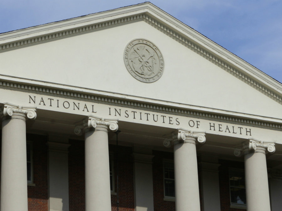 The National Institutes of Health will give an in-person briefing to the U.S. House Committee on Oversight and Government Reform after questions raised by lawmaker Jason Chaffetz. Photo credit: Next Column
