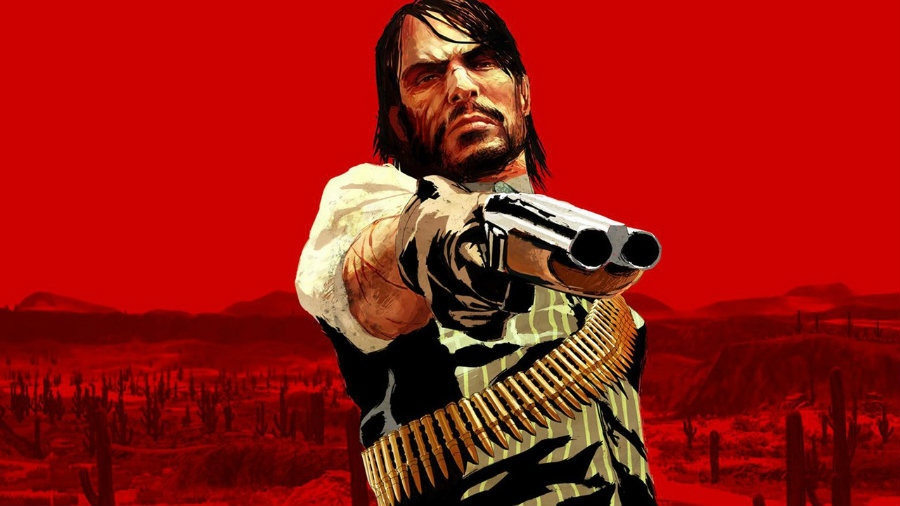 Rockstar Games might be just about to announce news related to Red Dead Redemption. Photo credit: Rockstar / Metro