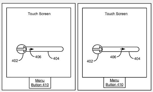 Apple, Samsung, Patent