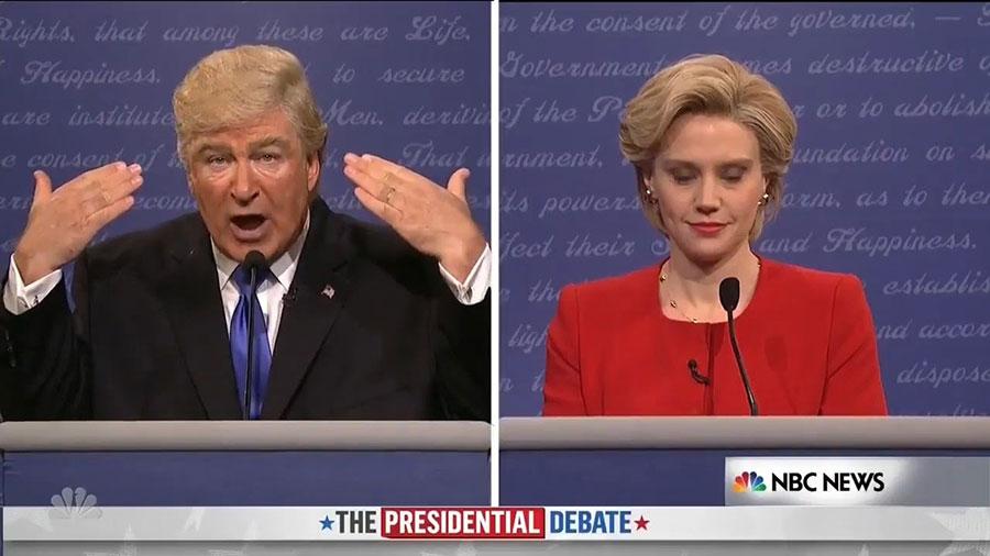 snl-debate-presidential