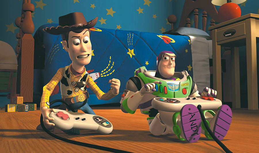 The Incredibles 2 Is Getting A Year Earlier Toy Story 4